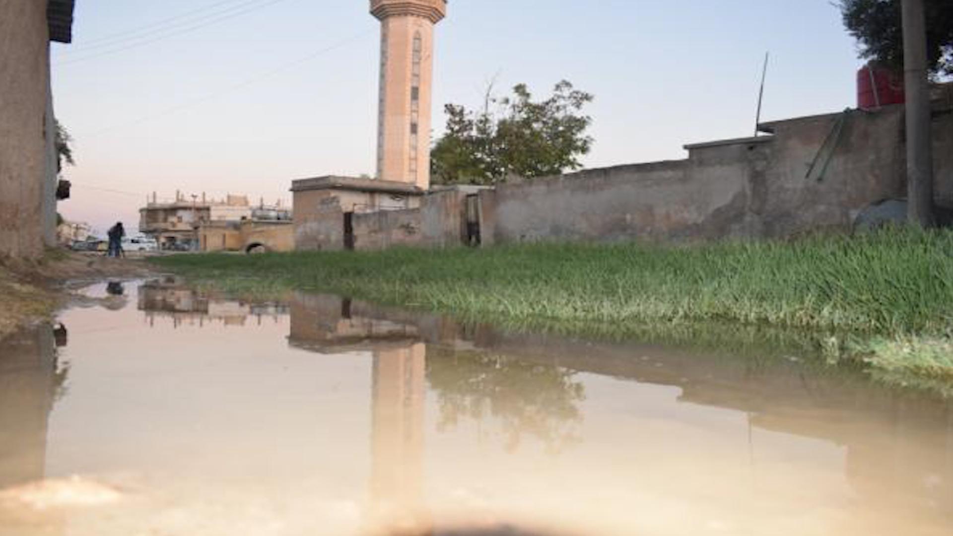 Photo of تركيا تحارب أهالي كري سبي / تل أبيض في رزقهم وتلوث مياه نهرين
