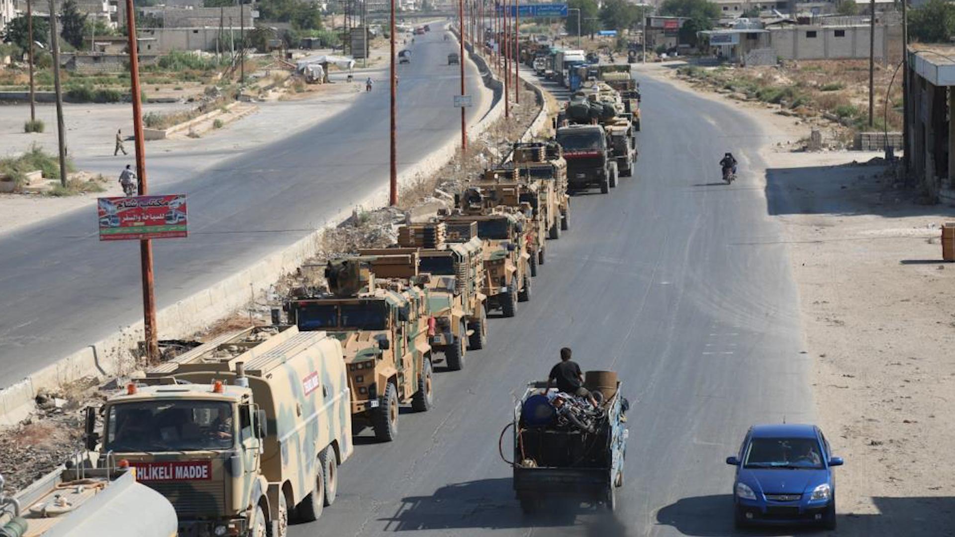 Photo of المونيتور: تركيا أمام خيارين في إدلب إما المواجهة مع روسيا أو صفقة جديدة غير مفيدة