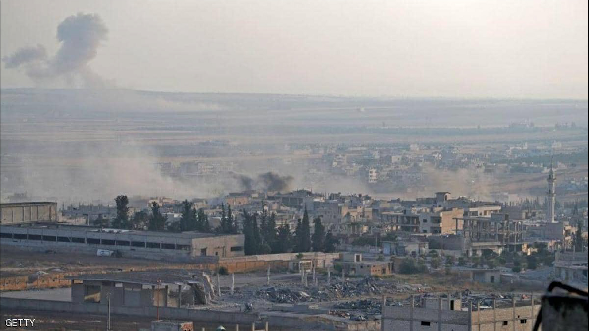 """صورة قوات النظام تسيطر على """"الهبيط"""" وتصبح على مشارف """"خان شيخون"""" جنوب إدلب"""