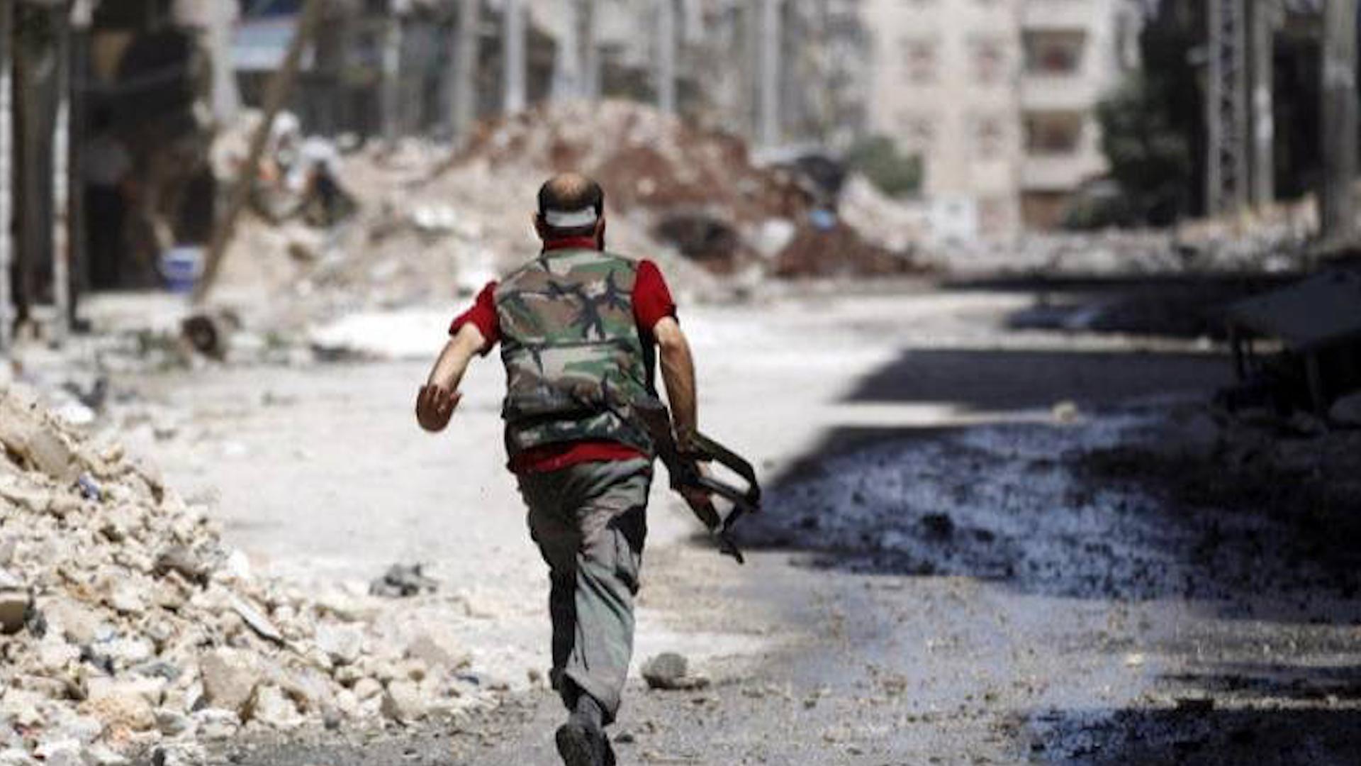 Photo of قتلى وجرحى جراء استهدافات طالت عناصر النظام في محافظة درعا