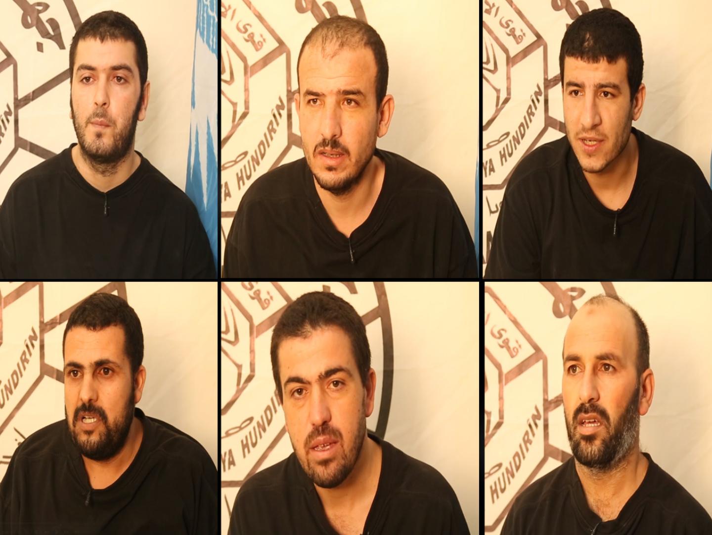 Photo of اعتقال خلية لداعش نفذت 14 عملية إرهابية في الرقة والطبقة