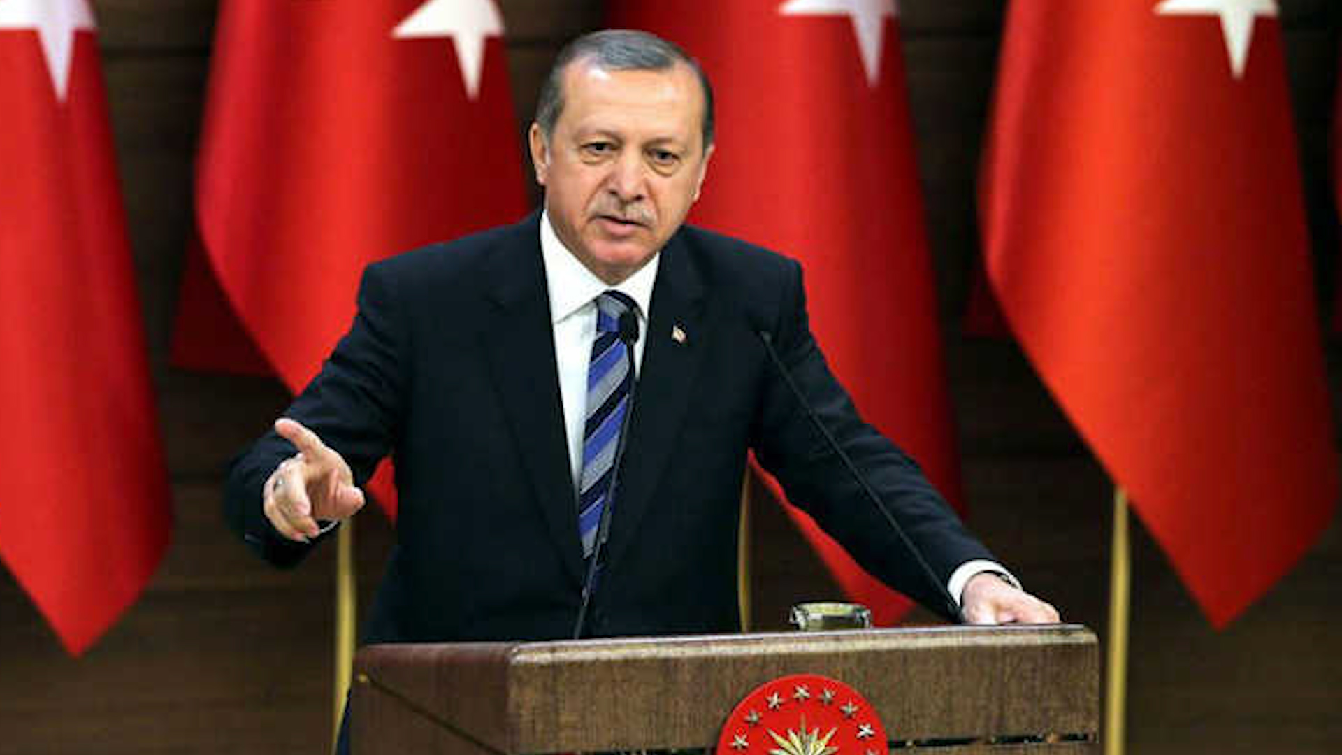 Photo of أردوغان: روسيا وإيران تدعمان إقامة منطقة أمن الحدود