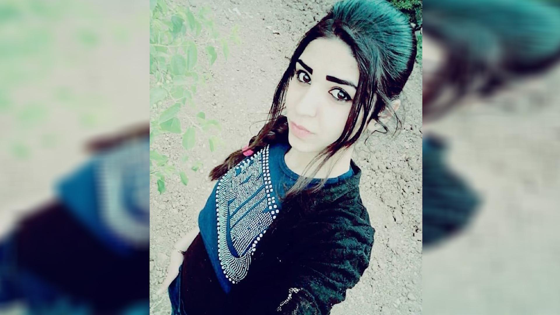 صورة مرتزقة تركيا يخطفون فتاة من داخل منزلها في عفرين