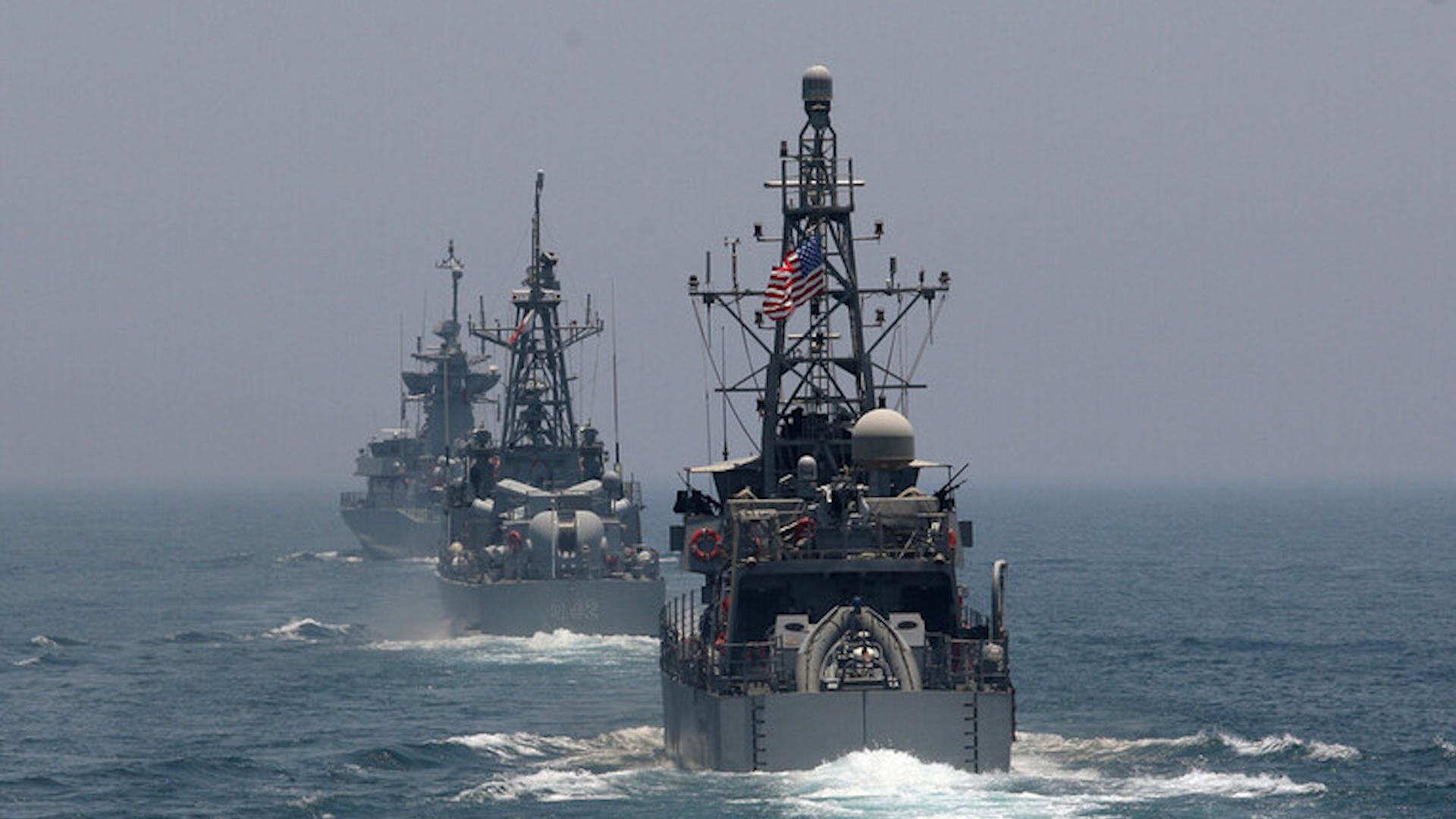 Photo of الرياض تقرر الانضمام للتحالف الدولي لأمن وحماية الملاحة البحرية