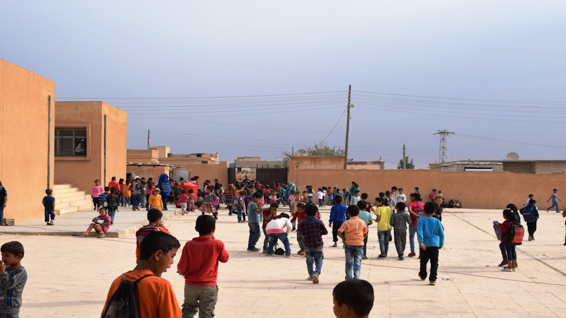 Photo of هيئة التربية تتوقع التحاق 900 ألف طالب وطالبة بمقاعد الدراسة هذا العام