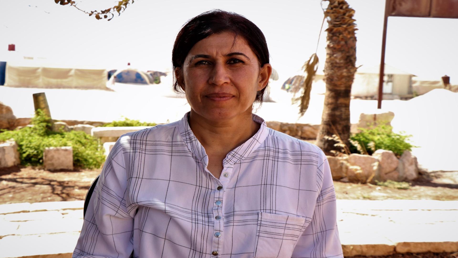 Photo of هدية يوسف: توطين التركمان في عفرين تمهيد لسلخها عن سوريا