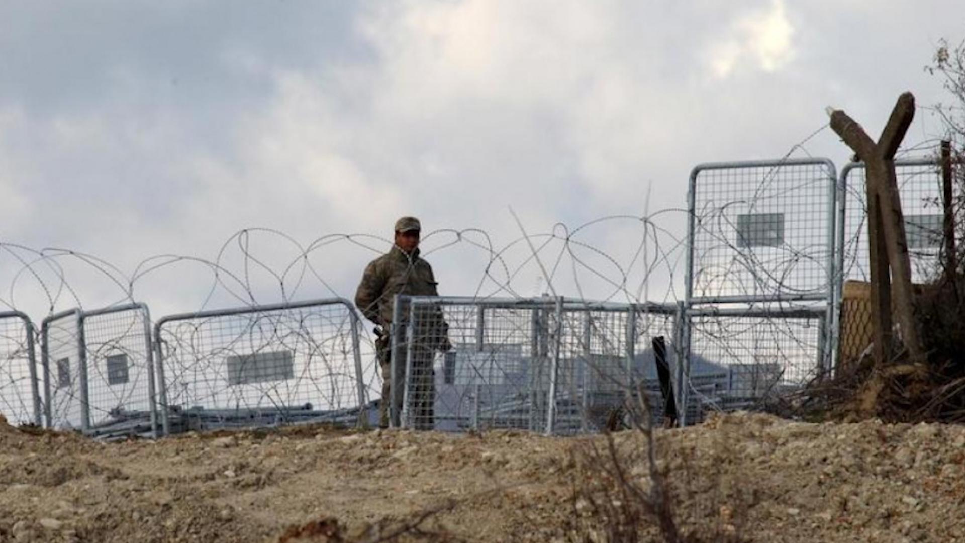 Photo of مقتل شاب برصاص حرس الحدود التركي شمال إدلب