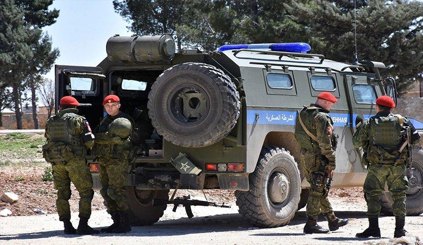 Photo of الدفاع الروسية: سنرسل 276 شرطيا عسكريا إضافيين و33 آلية إلى سوريا خلال أسبوع