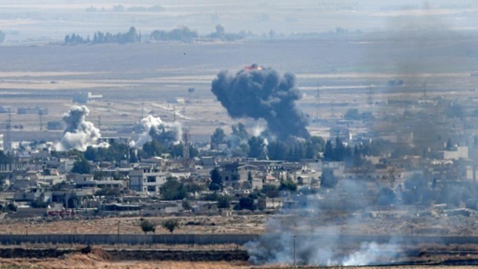 Photo of مفكر فرنسي يدعو إلى طرد تركيا من الناتو بعد هجومه على الكرد