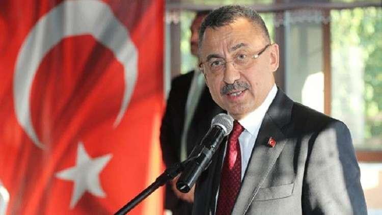 """Photo of """"أنقرة تدين توصيف زعيم شمال قبرص لما تسمى عملية """"نبع السلام"""" بـ""""نبع الدماء"""