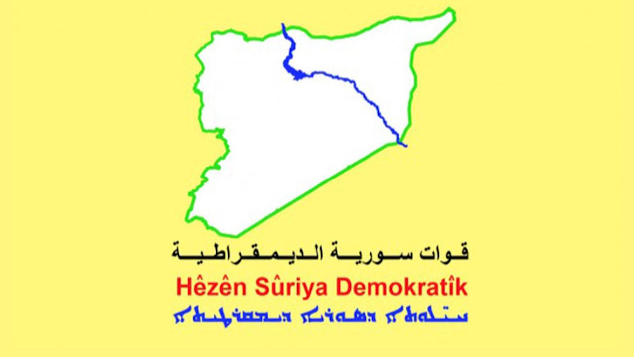 Photo of قسد تطالب أمريكا إلزام تركيا بتنفيذ وقف إطلاق النار وفتح ممر لإجلاء الجرحى