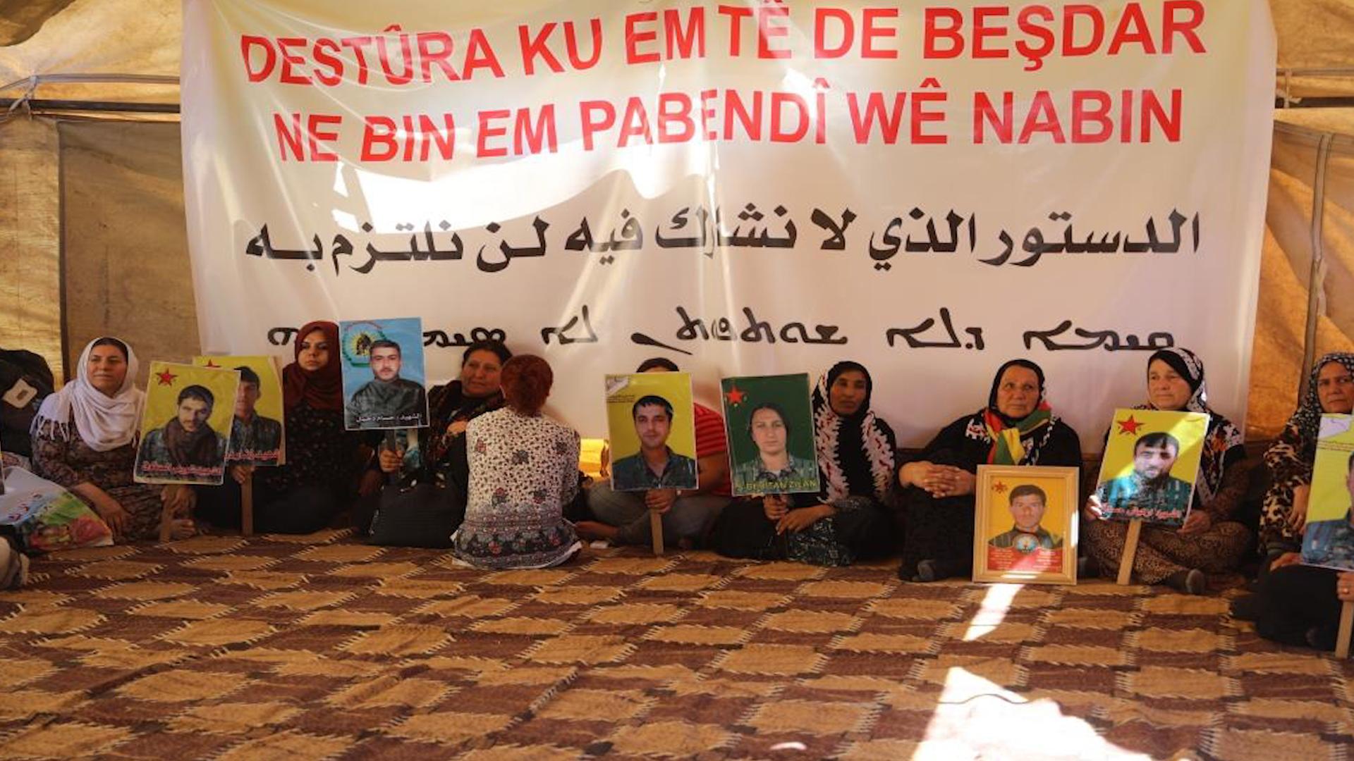 Photo of مؤتمر ستار: الدستور الذي لا نشارك فيه لن نلتزم به