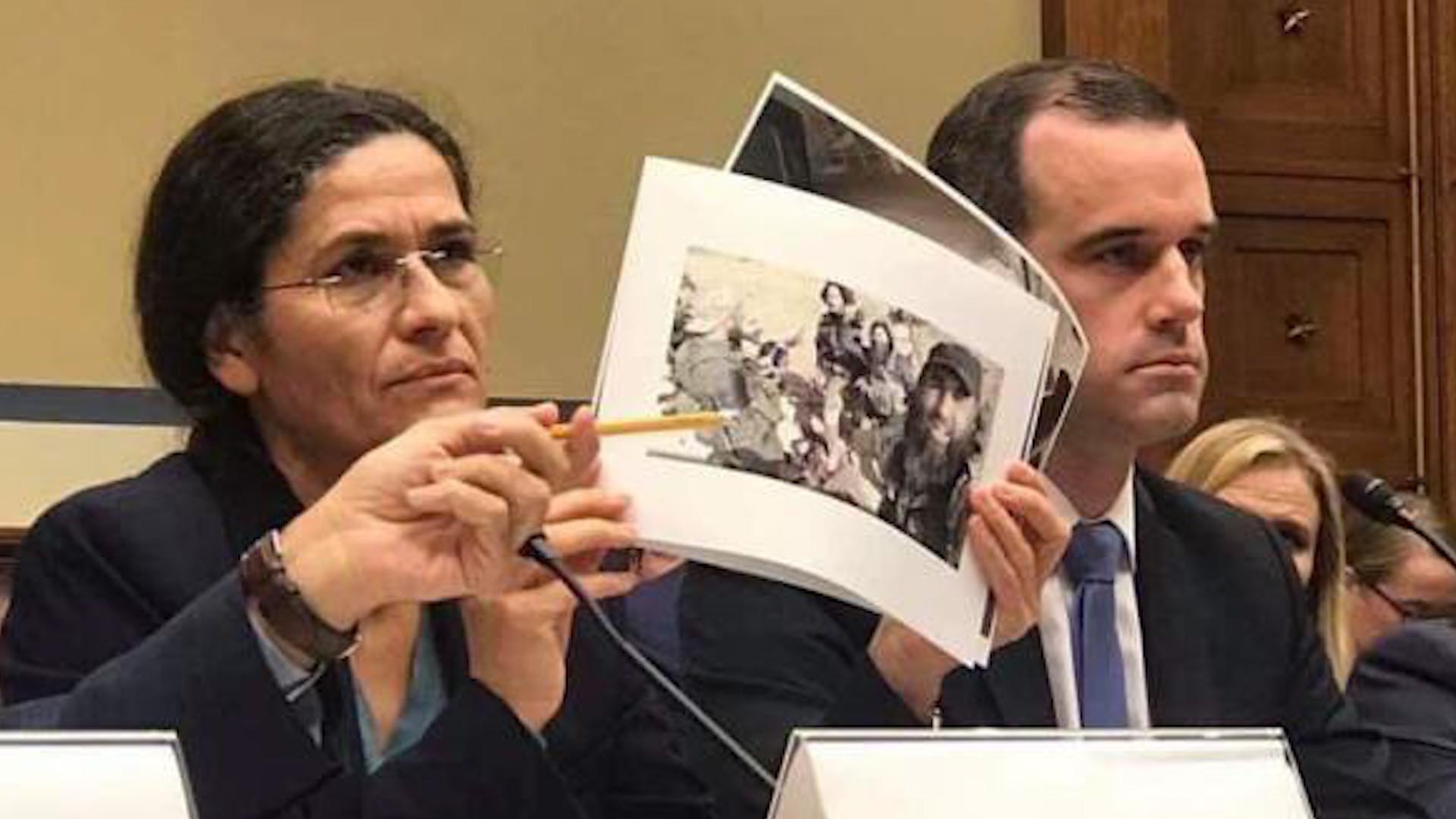 Photo of إلهام أحمد: المليشيات التي تدعمها أنقرة هي بقايا داعش والقاعدة