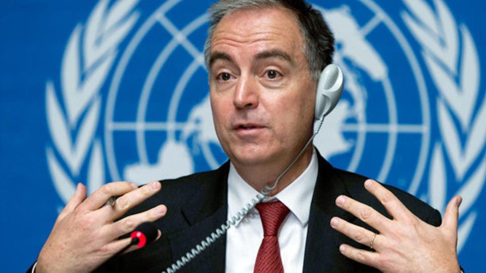 Photo of الأمم المتحدة: هناك الكثير من التساؤلات في ما يتعلق بتداعيات العملية