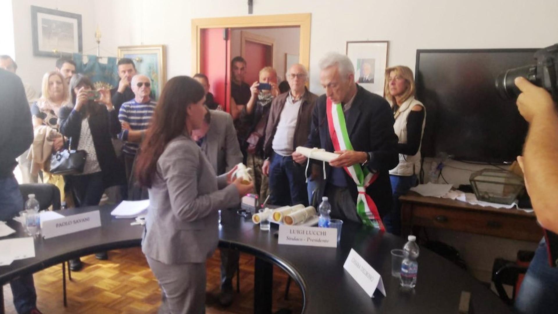 Photo of إيطاليا..بلدية في بارما تمنح شهادة المواطنة الفخرية للقائد أوجلان