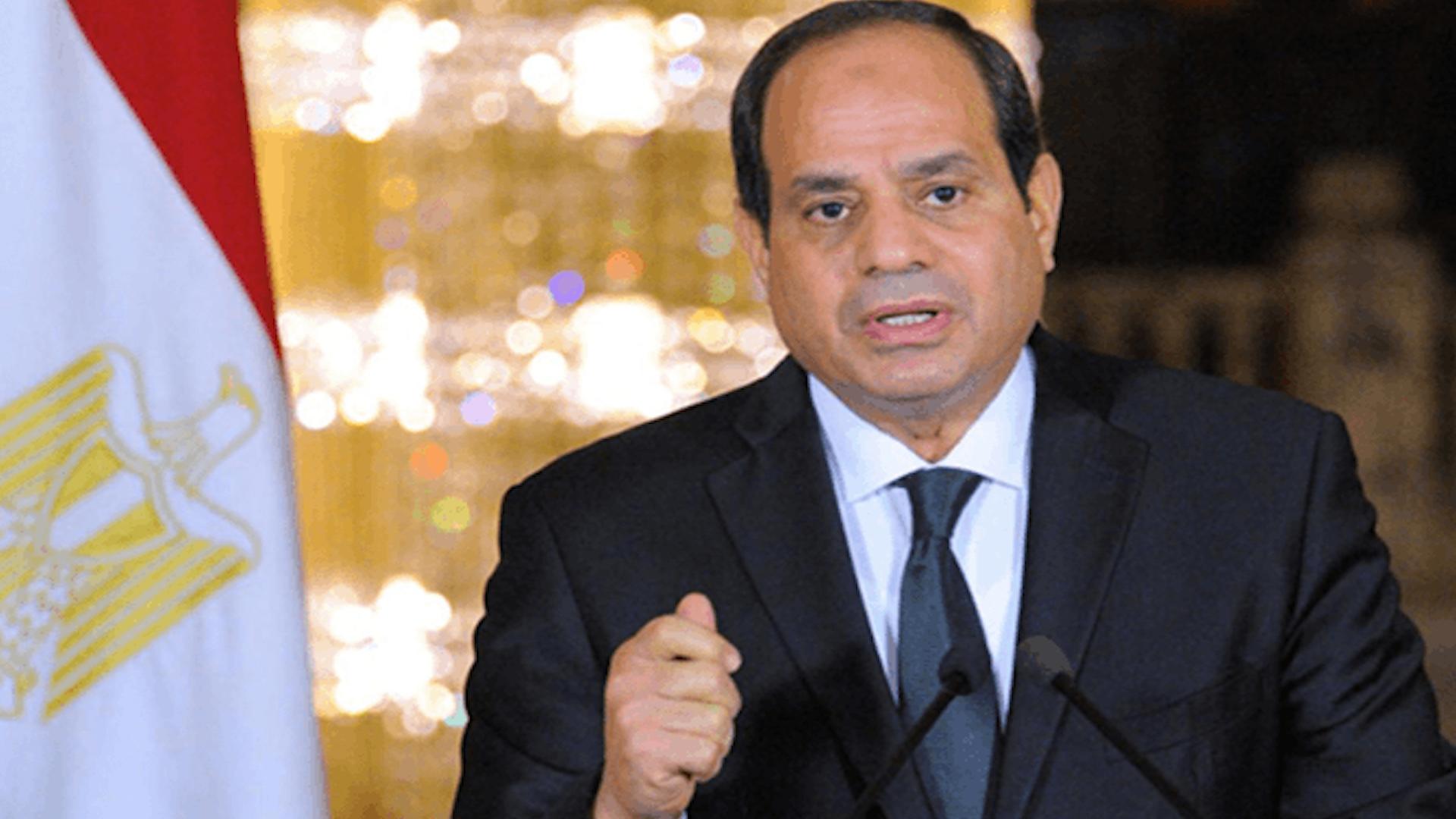 Photo of مصر ترفض اقتطاع أي جزء من الأراضي السورية