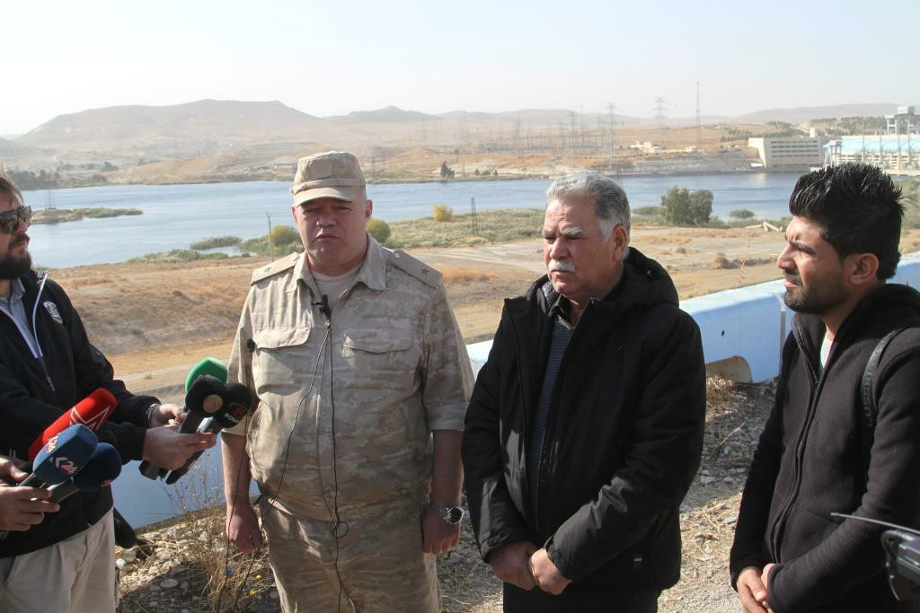 Photo of روسيا الاتحادية مُستعدة لمساعدة شعوب المنطقة في كل من كوباني وقامشلو