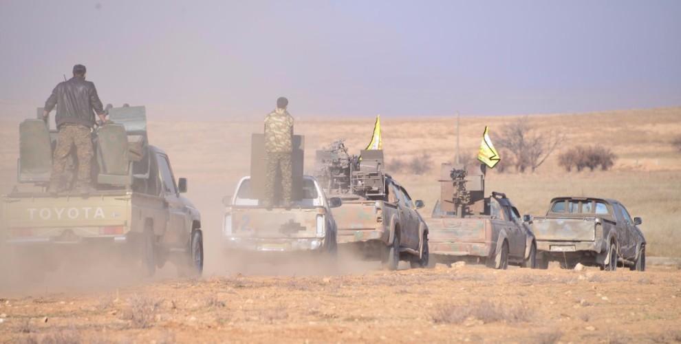 Photo of منذ إعلان وقف إطلاق النار استشهد 182 مقاتلاً وإصابة 243 آخرين