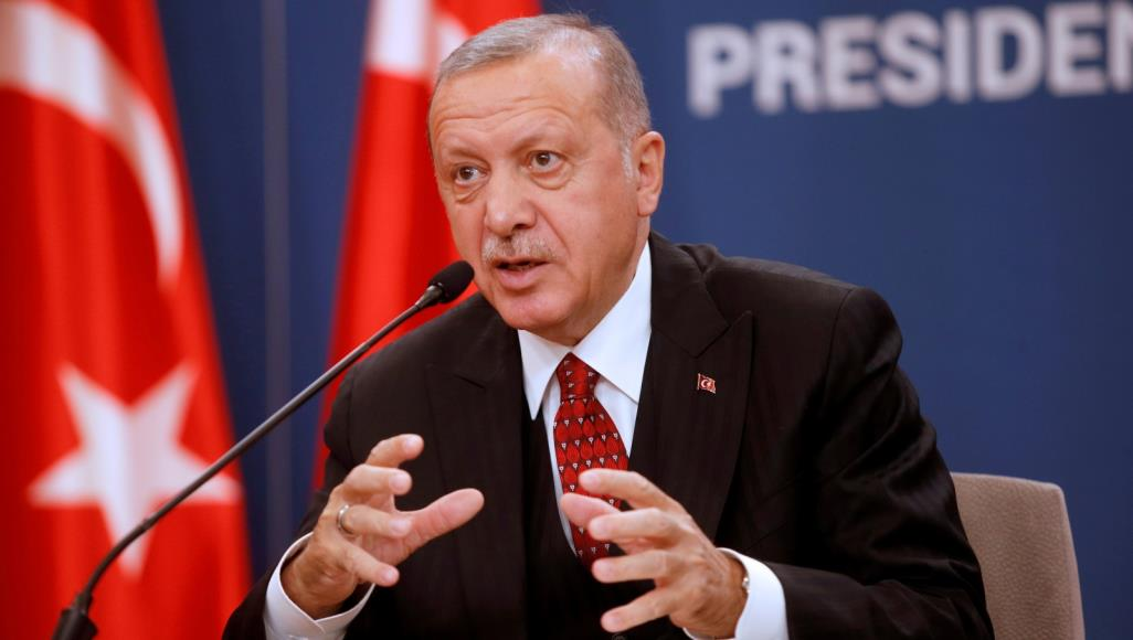 """Photo of أردوغان يعتزم طلب أموال من """"الناتو"""" خلال لقاء مرتقب مع زعماء ألمانيا وفرنسا وبريطانيا"""