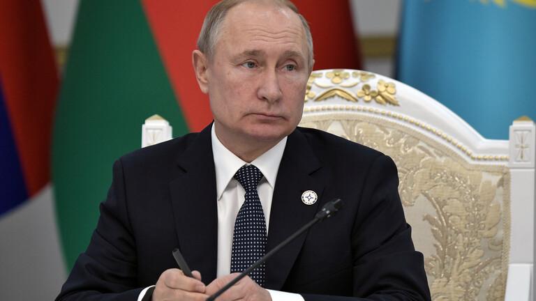 Photo of بوتين: توسع الناتو على حدودنا يشكل تهديداً لنا
