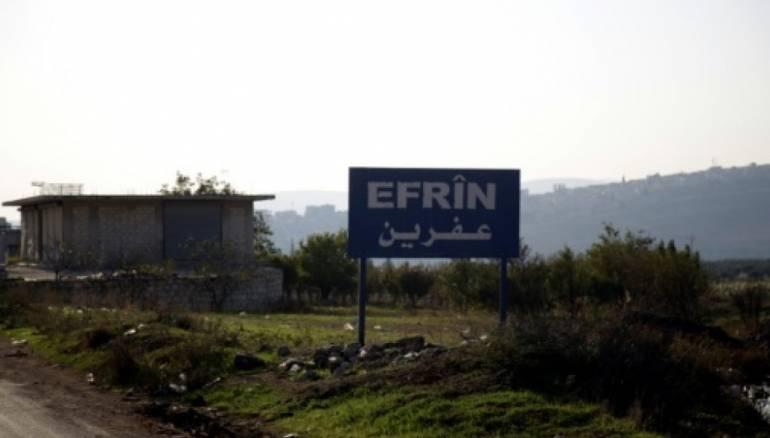 Photo of مرتزقة الاحتلال التركي يواصلون الانتهاكات بحق الأهالي الكرد المتبقين في عفرين