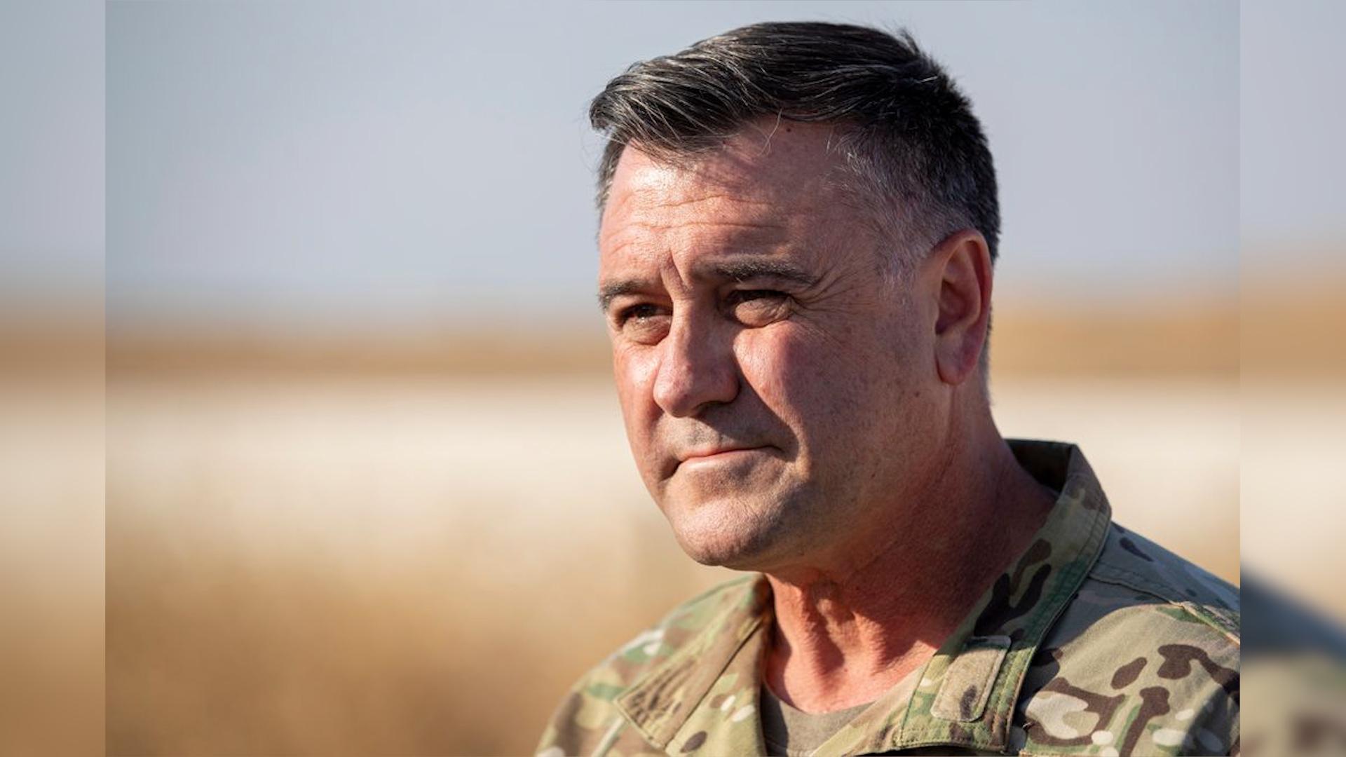 Photo of قائد عسكري أمريكي: الشراكة مع قسد لاتزال قوية