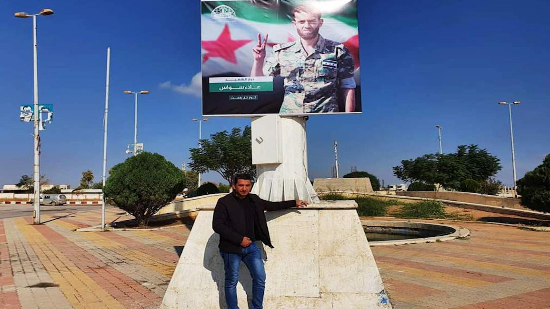 Photo of الاحتلال التركي يواصل تغيير معالم كري سبي/تل ابيض