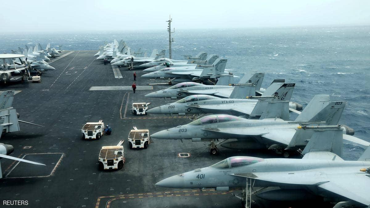 Photo of وسائل إعلامية: إيران حركت قوات وأسلحة بشكل يثير مخاوف الولايات المتحدة
