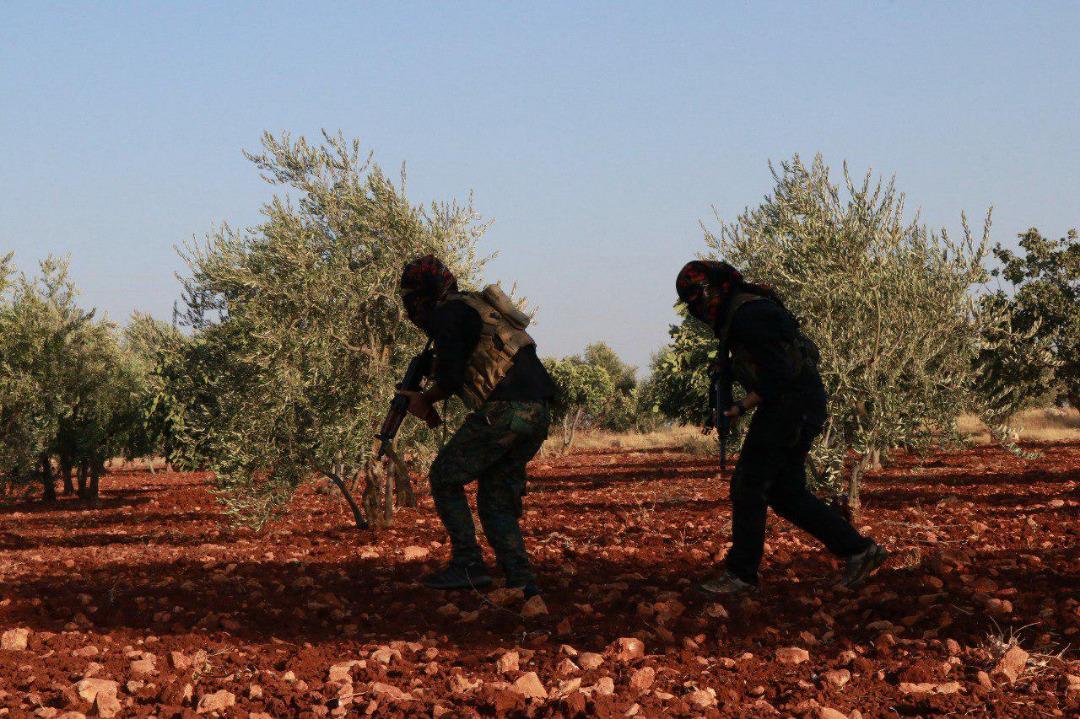 Photo of قوات تحرير عفرين مقتل 5 مرتزقة خلال عملية نوعية في الباب