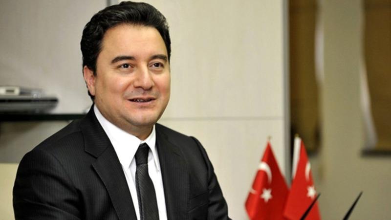 Photo of باباجان يعلن عن إطلاق حزبه الجديد بداية العام رغم تهديدات أردوغان