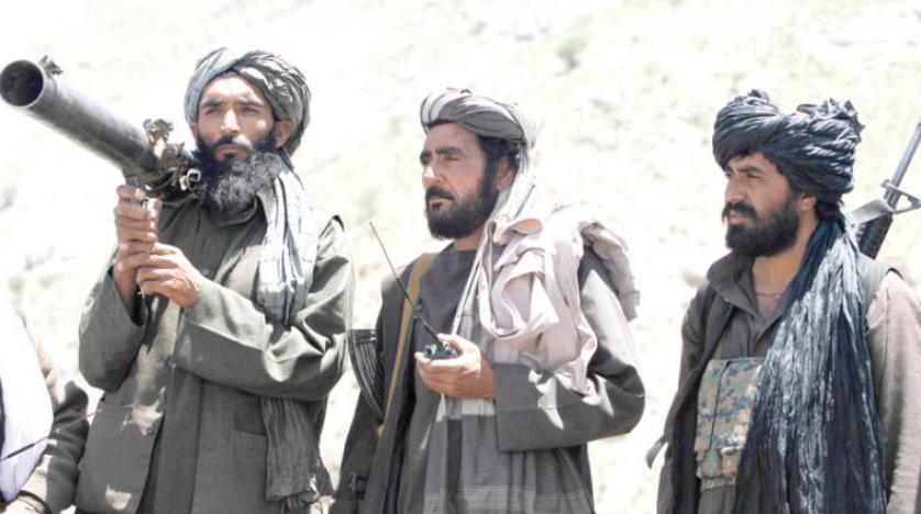 Photo of هجوم جديد لطالبان ومقتل 7 جنود أفغان