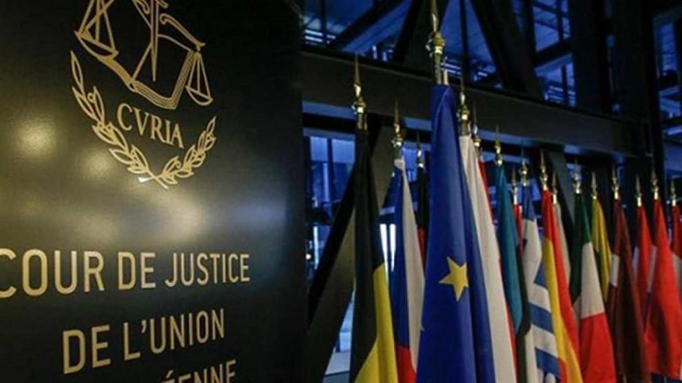 Photo of المحكمة الأوروبية تندد بحجز بيانات الكترونية لمحامي القائد عبد الله أوجلان