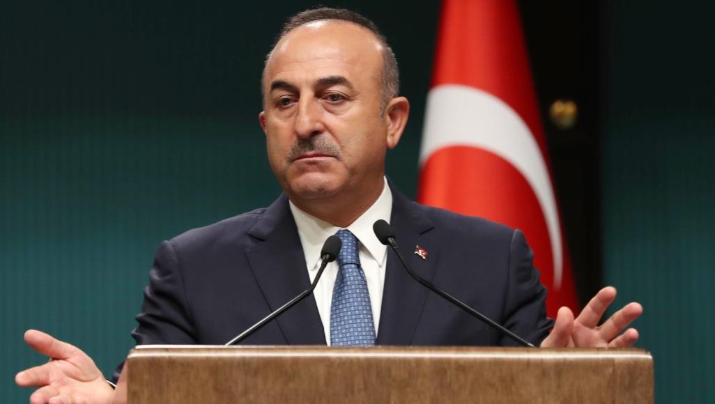 Photo of الخارجية التركية: لا نية لأنقرة في الانسحاب من سوريا قبل تسوية سياسية