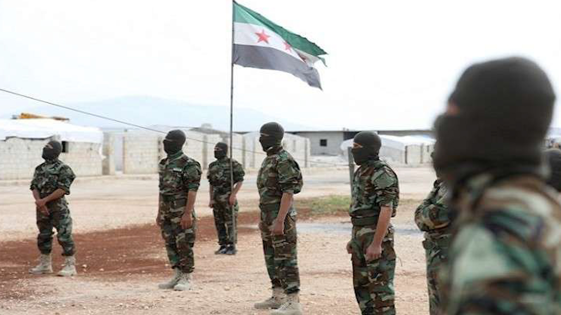 Photo of افتتاح مكاتب في عفرين لنقل المرتزقة للقتال في ليبيا مقابل 1800 – 2000 دولار شهرياً
