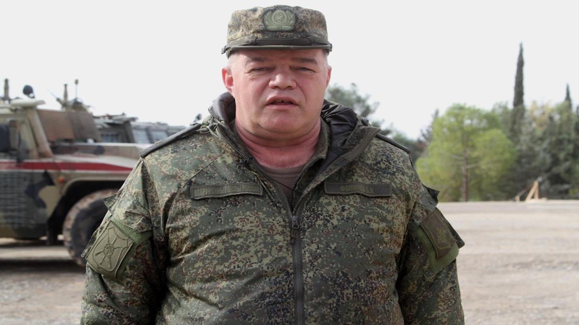 صورة روسيا تؤكد التزام قسد باتفاق وقف إطلاق النار