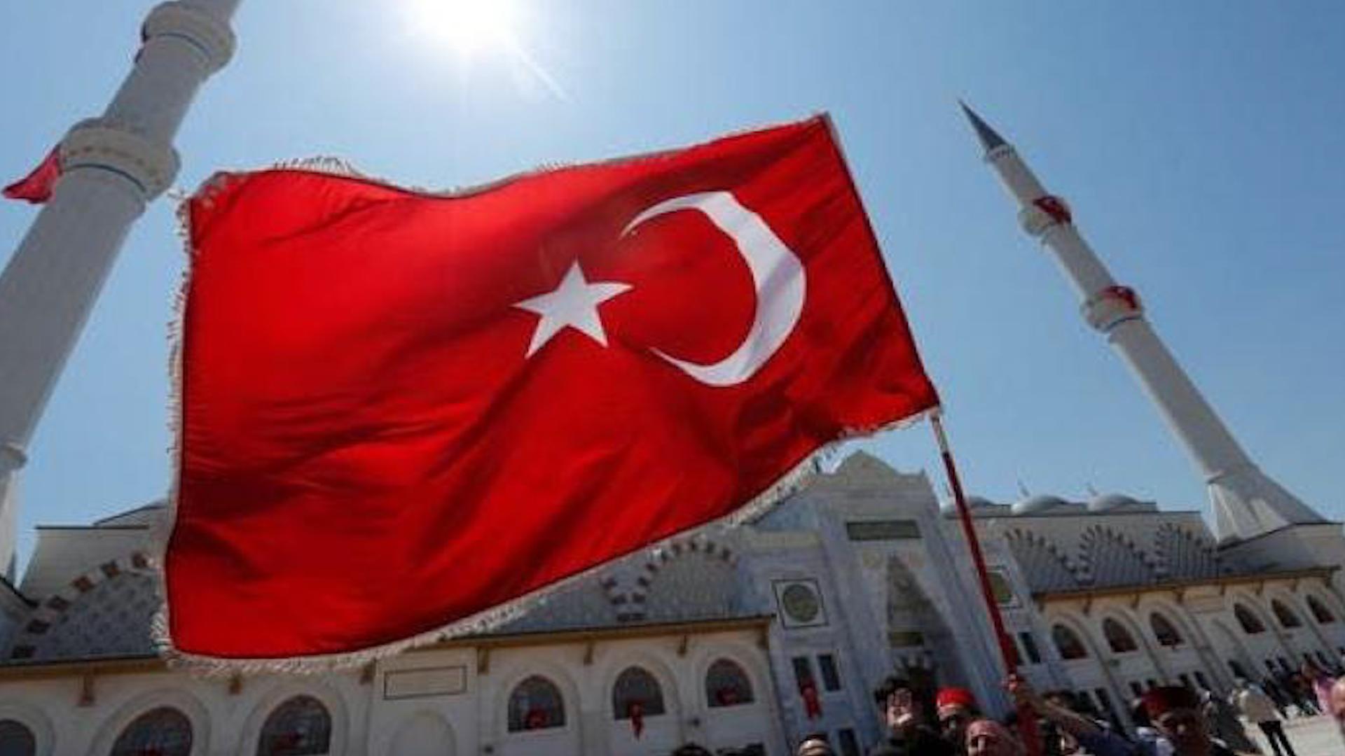 Photo of تركيا تحيل الاتفاق الجدلي مع السراج للأمم المتحدة