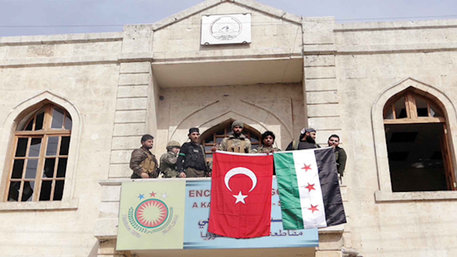 Photo of على غرار قبرص .. تركيا تمضي قدماً في تتريك الشمال السوري المحتل