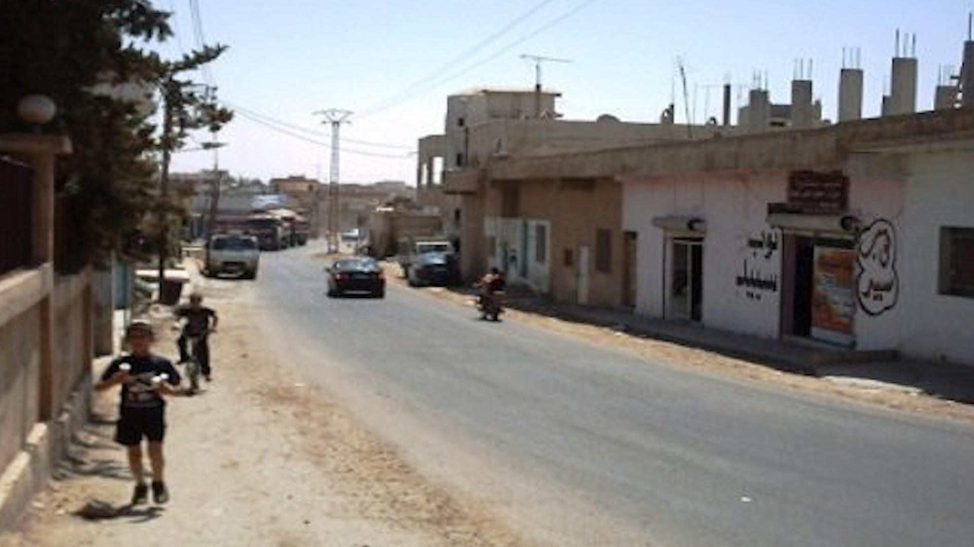 Photo of درعا.. مقتل رئيس مجلس بلدية الشجرة بإطلاق نار من قبل مجهولين