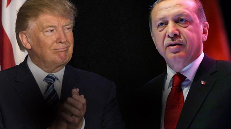 Photo of استطلاع لصحيفة يظهر ترامب وأردوغان أكثر القادة طيشاً و إثارة للمخاوف