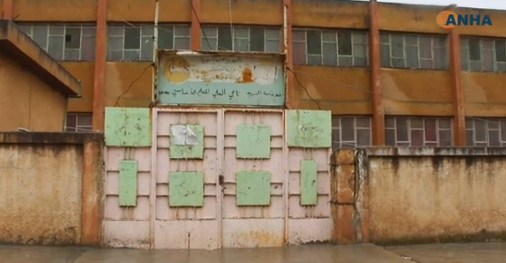 Photo of العشرات من المدارس في زركان وكوباني أغلقت أبوابها نتيجة العداون التركي
