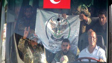 Photo of جاويش أوغلو: لن نرسل مزيدا من العسكريين إلى ليبيا إذا صمد وقف إطلاق النار