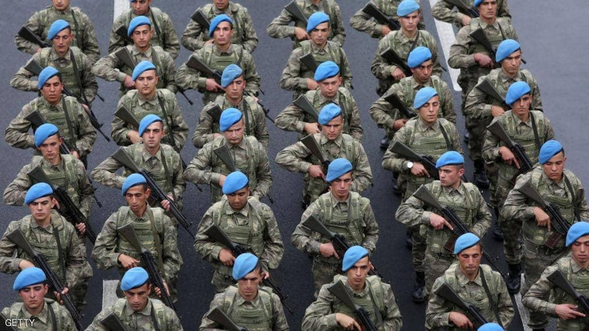 Photo of البرلمان التركي يوافق بالأغلبية على مذكرة إرسال جنود أتراك إلى ليبيا