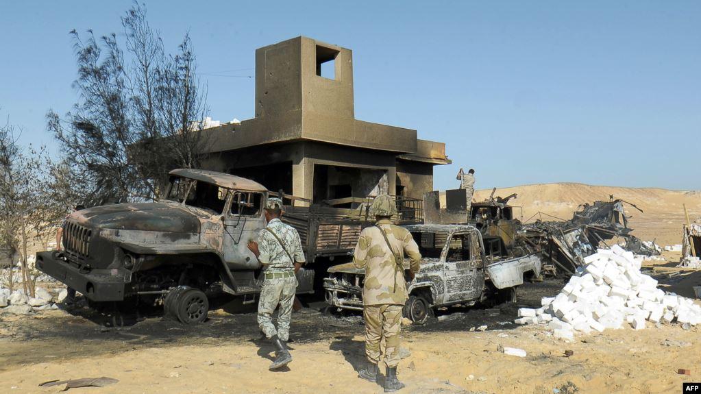 Photo of مصر تستضيف اجتماعا تنسيقيا لبحث التطورات في ليبيا