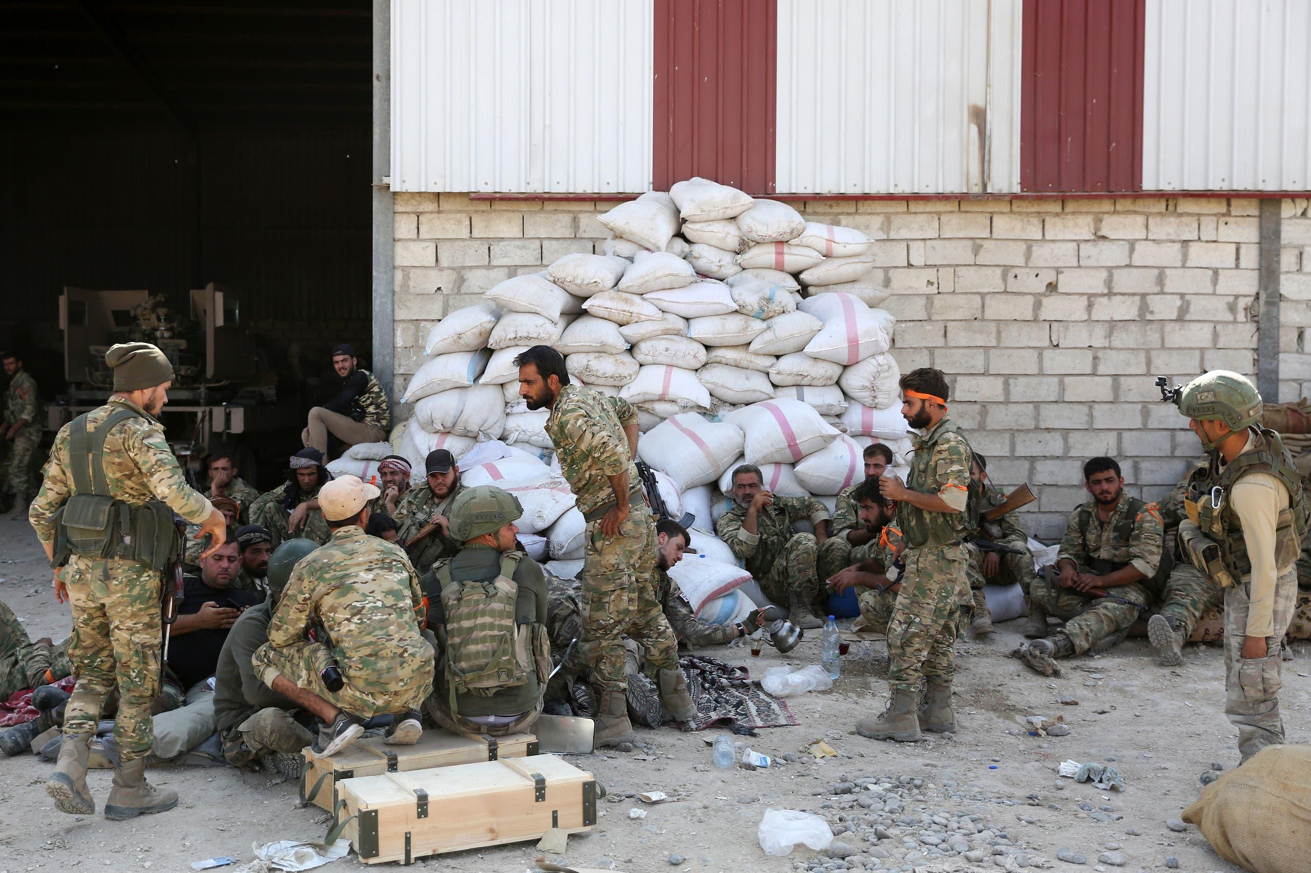 Photo of وزير الدفاع التركي يعلن بدء التحضير لإرسال دفعات من الجنود إلى ليبيا