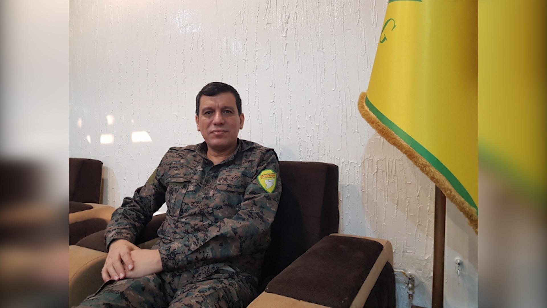 Photo of معهد واشنطن للدراسات: الغزو التركي لشمال وشرق سوريا أبرز الوحدة بين الكرد والمكونات الأخرى