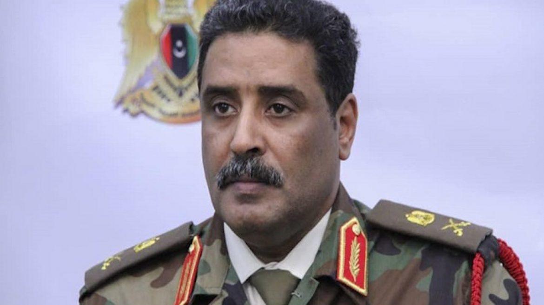 Photo of الوطني الليبي يعلن وقف إطلاق النار والوفاق يخرق الهدنة