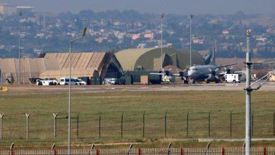Photo of واشنطن تقرر تسريح مئات الموظفين الأتراك من قاعدة إنجرليك العسكرية