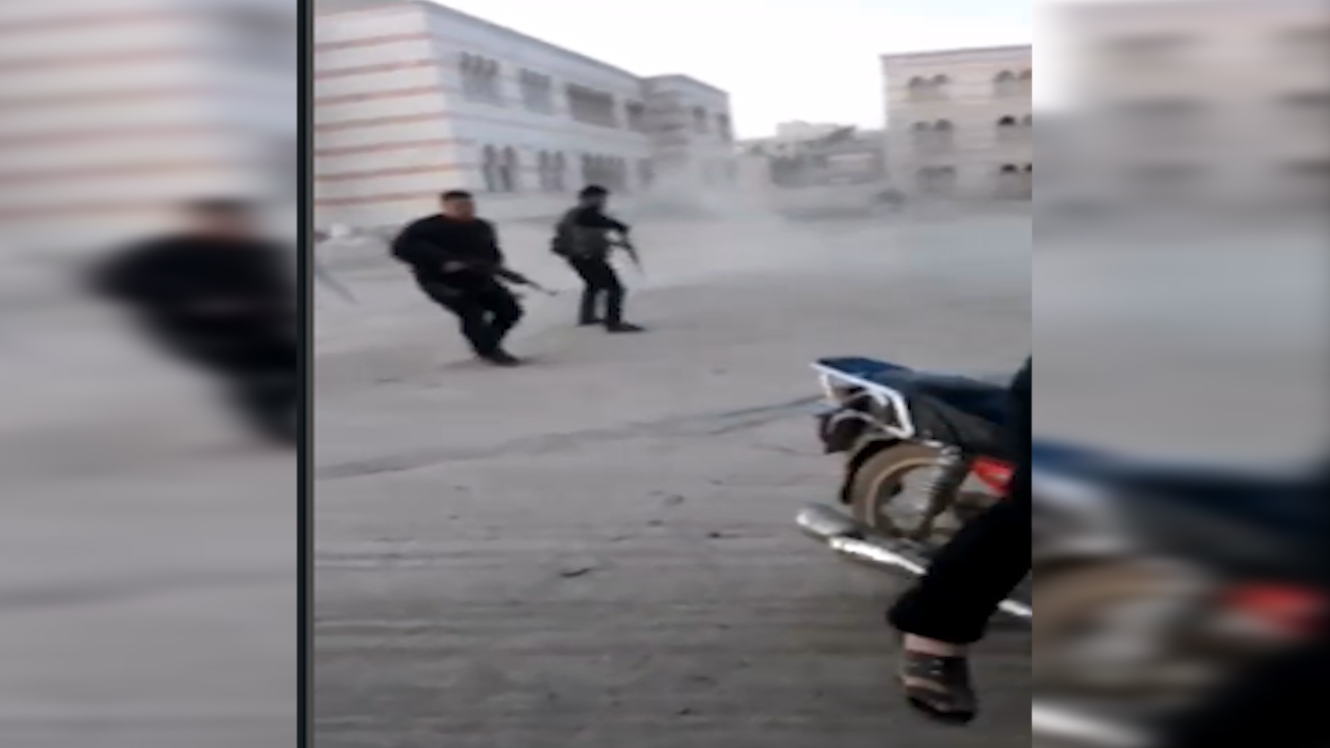 Photo of مقتل مدنيين جراء اشتباكات بين المرتزقة بريف الباب