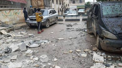 Photo of قوات تحرير عفرين تنقذ عملية نوعية ضد الاحتلال ومرتزقته