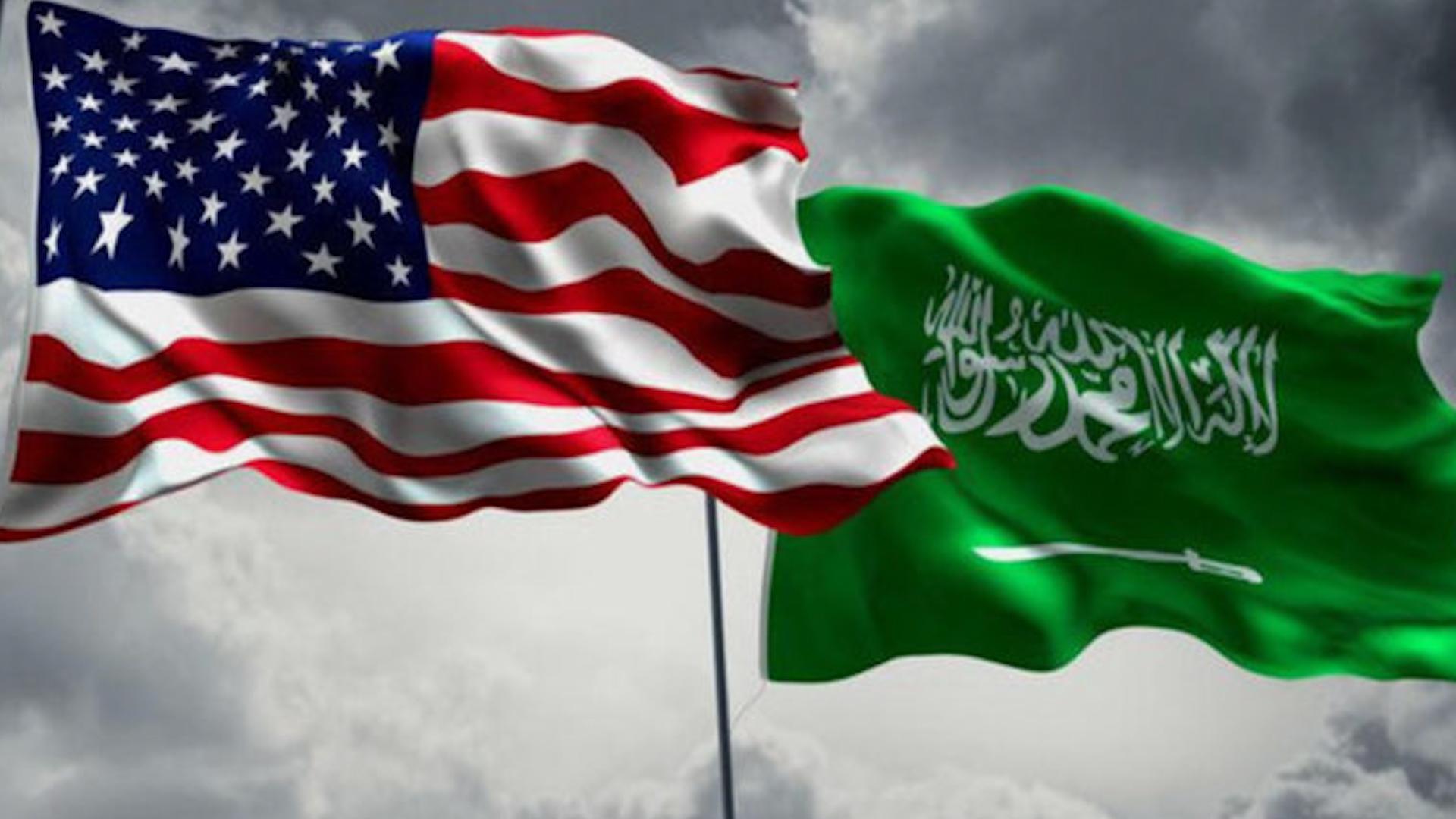 صورة السعودية وأمريكا تبحثان آخر مستجدات الأزمة السورية والجهود المبذولة حيالها